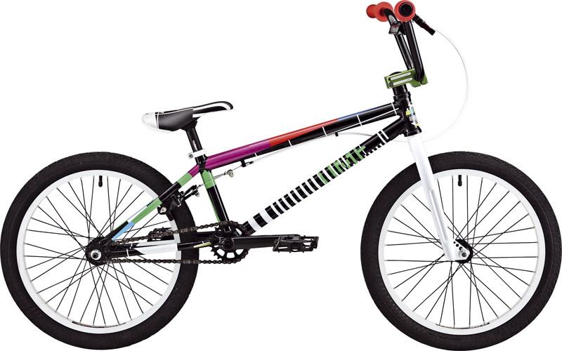 Kerékpár umf brad bmx