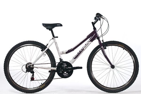 kerékpár montana 26