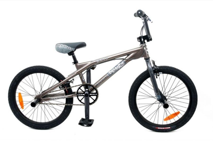kerékpár mali bmx