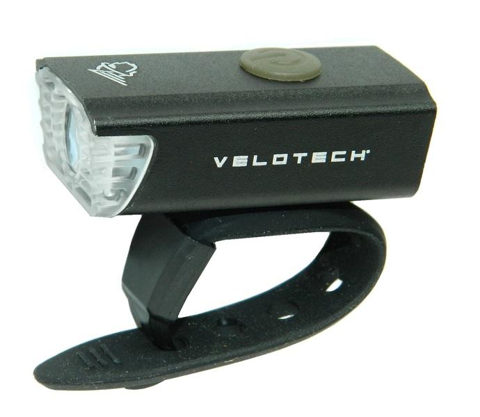 Velotech Mini E. lámpa