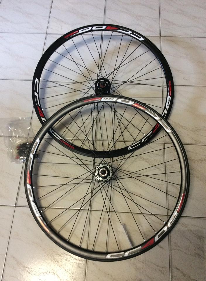 kerékpár kerékszett fixihez