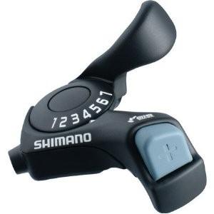 kerékpár váltókar shimano